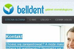 Belldent – gabinet stomatologiczny