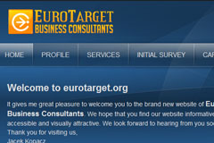 EuroTarget Business Consultants