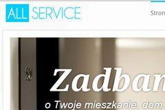 AllService – firma sprzątająca