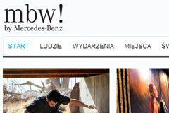 MBW! by Mercedes-Benz
