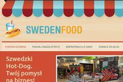 Sweden Food – franczyza